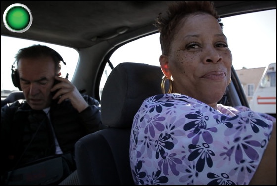 Tales of the Grim Sleeper green light