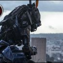 Chappie movie review: robot icks