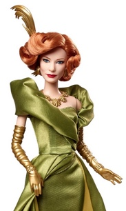 Cinderella, a two-hour commercial for  Cate Blanchett Evil Stepmother Barbie.