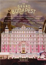 The Grand Budapest Hotel Rated R