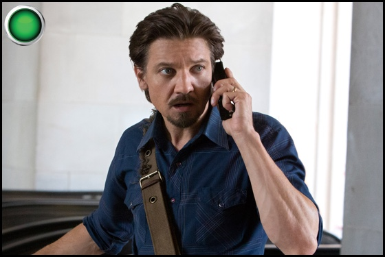 Kill the Messenger green light