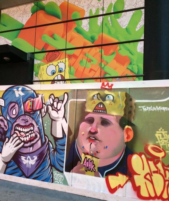 spongebobgraffiti