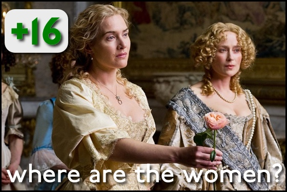Where Are the Women? A Little Chaos