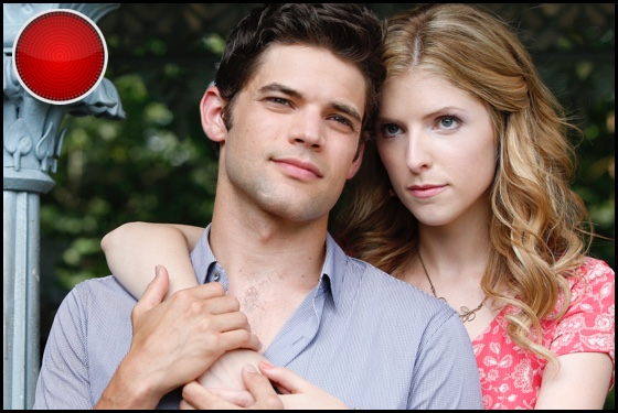 The Last Five Years red light Anna Kendrick Jeremy Jordan
