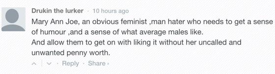 obviousfeminist