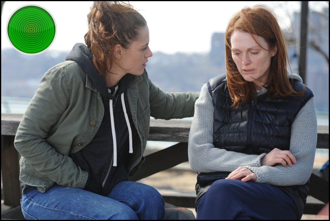 Still Alice green light
