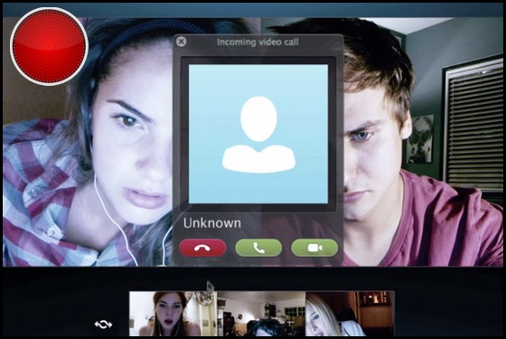 Unfriended red light