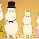 Where Are the Women? Moomins on the Riviera