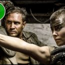 Mad Max: Fury Road movie review: warlords is hell