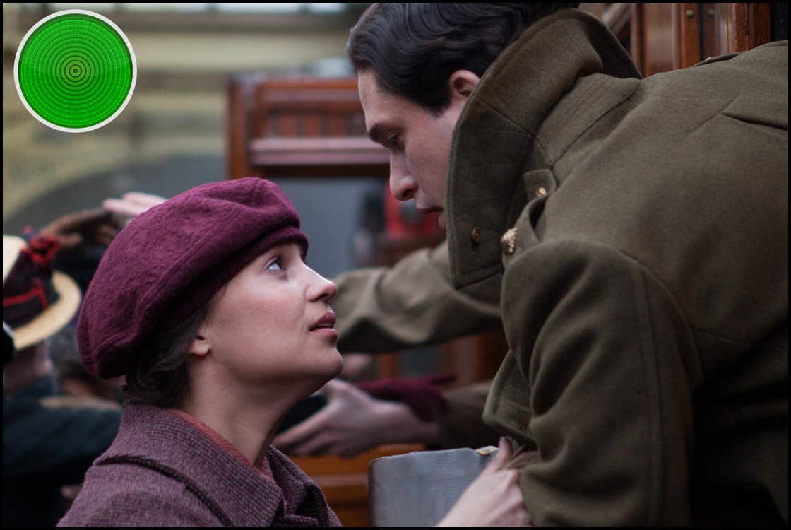 Testament of Youth green light