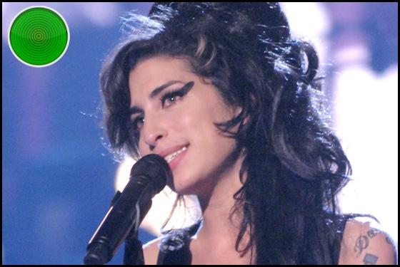 Amy green light
