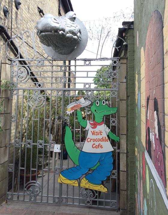 crocodilecafe