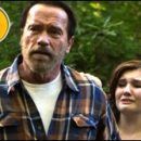 Maggie movie review: sympathy for the zombie's dad
