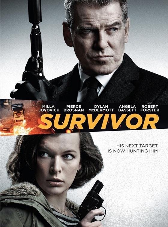 survivorDVD