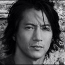 female gazing at: Will Yun Lee
