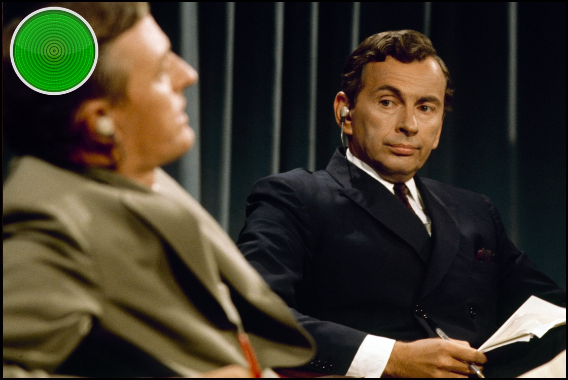 Best of Enemies green light