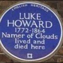London photo: my favorite blue plaque (so far)