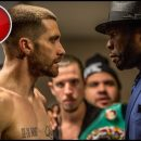 Southpaw movie review: punch drunk and disorderly