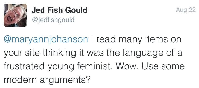 frustratedfeminist