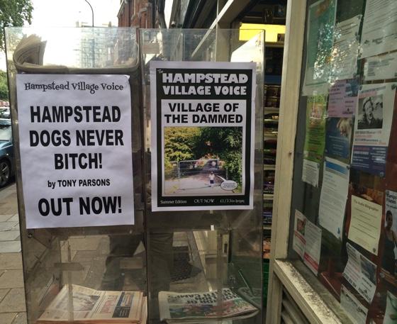 hampsteadheadlines