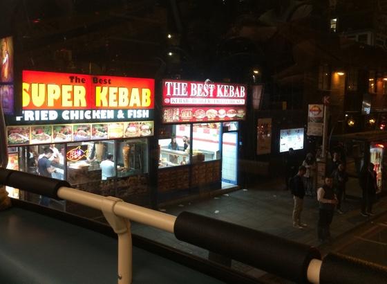 kebabbattle