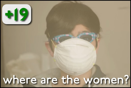 Where Are the Women? Containment
