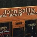 Paris photo: real Scots tailor