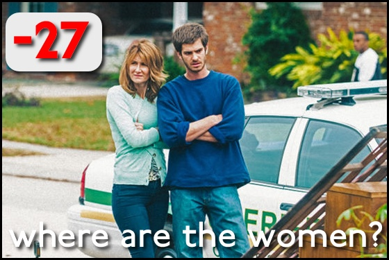 Where Are the Women? 99 Homes