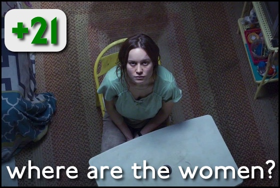 Where Are the Women? Room