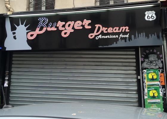 burgerdream