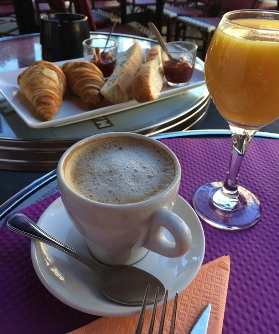 frenchbreakfast