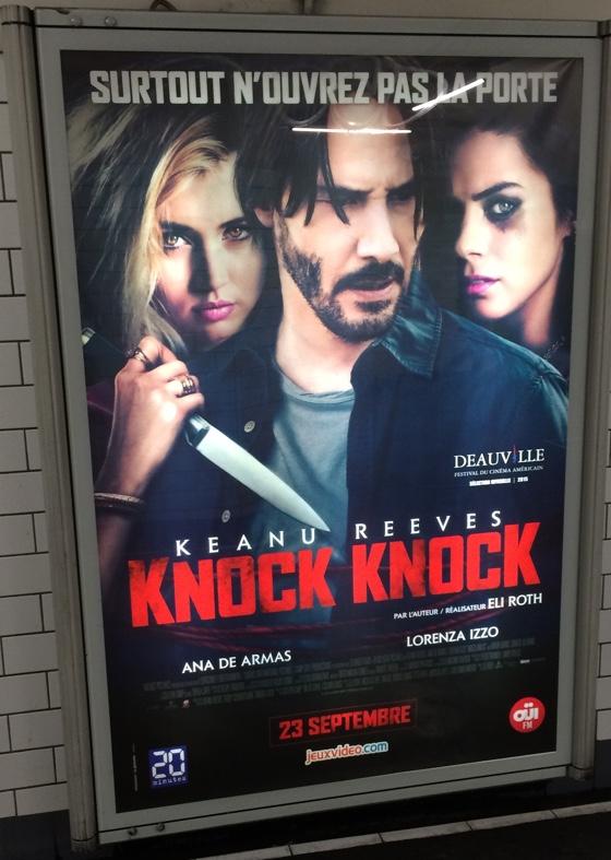 frenchknockknock