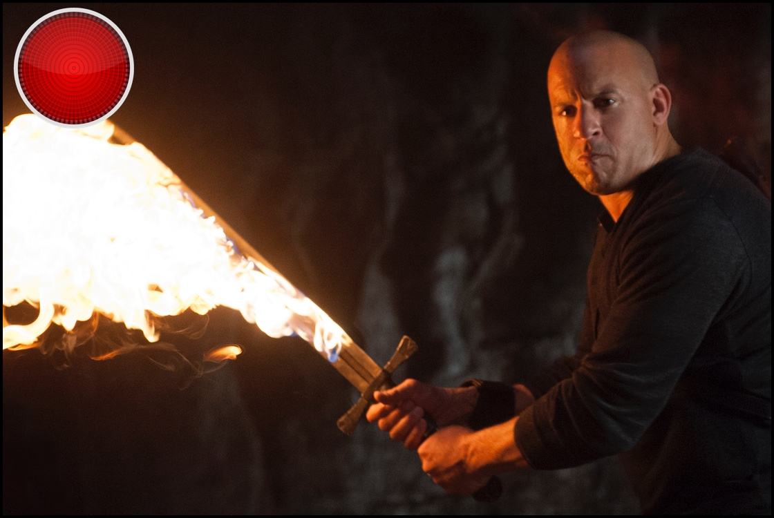 The Last Witch Hunter red light