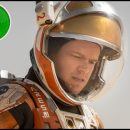 The Martian movie review: life on Mars