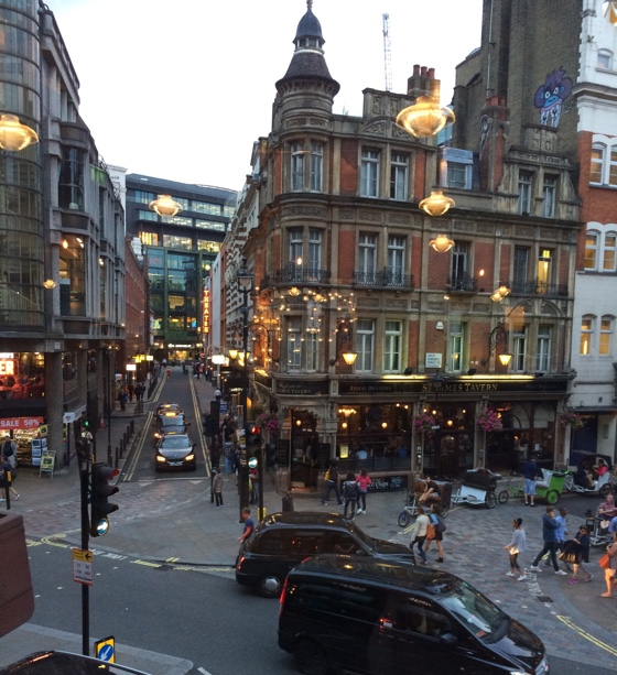 shaftesburyavenue
