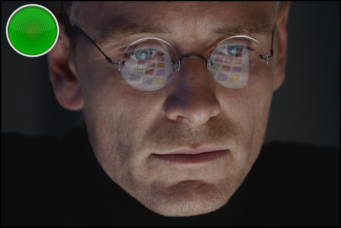 Steve Jobs green light