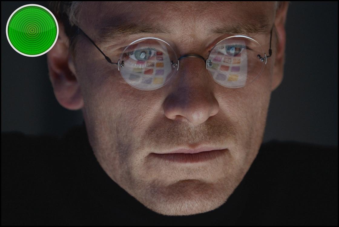 Steve Jobs green light