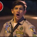 Scouts Guide to the Zombie Apocalypse movie review: be prepared… to throw it in the campfire