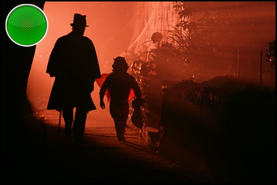 Tales of Halloween green light