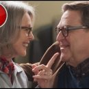 Christmas with the Coopers (aka Love the Coopers) movie review: familial torture