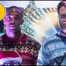 The Night Before movie review: twas the bromance before Christmas