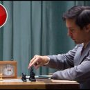 Pawn Sacrifice movie rating: red light