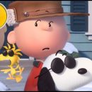 Snoopy and Charlie Brown: The Peanuts Movie (aka The Peanuts Movie) movie review: good grief