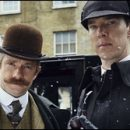 open thread: Sherlock: The Abominable Bride