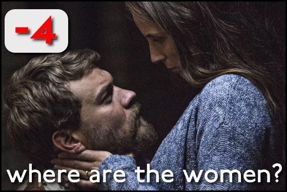 Where Are the Women? A War Krigen