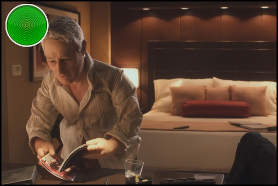 Anomalisa green light