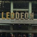 London photo: Odeon is for Leo for the Oscar