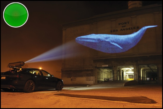 Racing Extinction green light