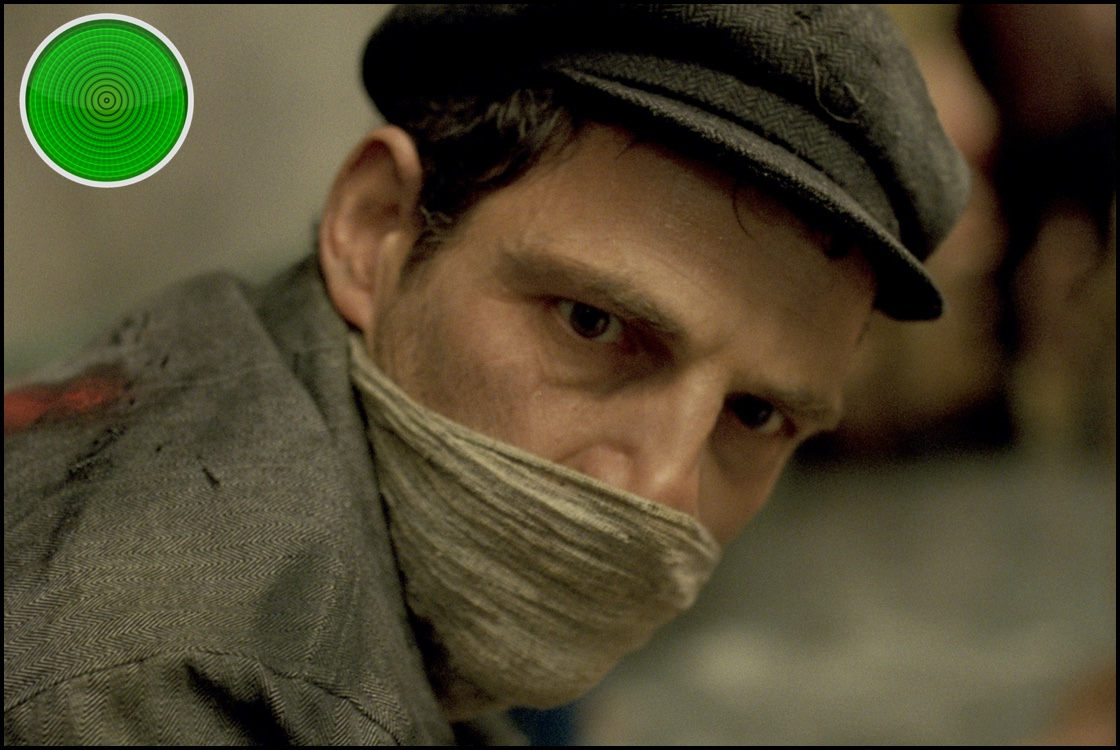 Son of Saul green light
