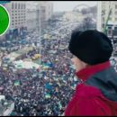 Winter on Fire: Ukraine's Fight for Freedom documentary review: Occupy Kiev